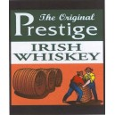 Strands Irish Whisky esence uz 0,75L