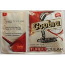 Осветлитель Coobra Turbo Clear