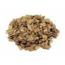 Medium toast американские дубовые чипсы 1 кг