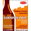 Vīna raugs FERMIVIN PDM