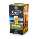 New Zealand Brewers Series Pilsner Blonde