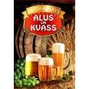 Домашнее пиво и квас (LV)