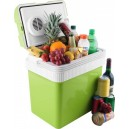 Походный холодильник ёмкостью 24 л. 12 V