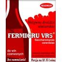 Винные дрожжи FERMICRU VR5